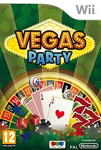 Vegas Party - WII