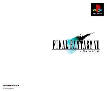 FINAL FANTASY VII - XBOX ONE