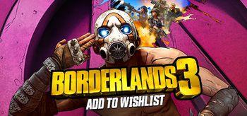 Borderlands 3 - Linux