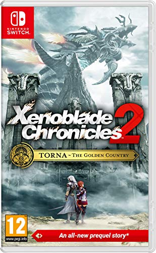 Xenoblade Chronicles 2 : Torna - The Golden Country - SWITCH