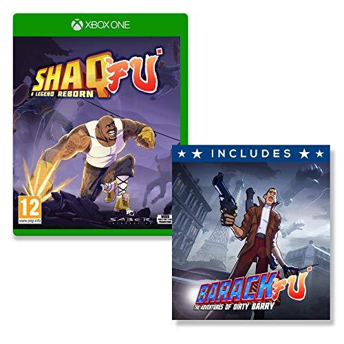 Shaq Fu: A Legend Reborn - unknown