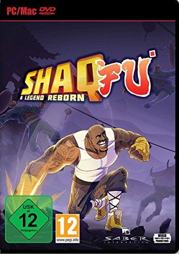 Shaq Fu: A Legend Reborn - PC