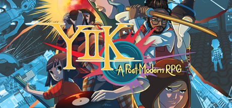 YIIK: A Postmodern RPG - unknown