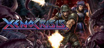 Xeno Crisis - PC