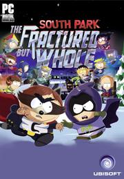 South Park The Fractured But Whole - PC