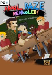 Skool Daze Reskooled - PC