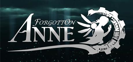 Forgotton Anne - PS4