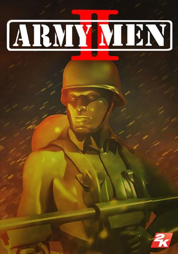Army Men II - PC