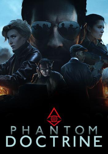 Phantom Doctrine - PC