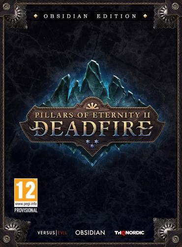Pillars of Eternity II Deadfire - PC