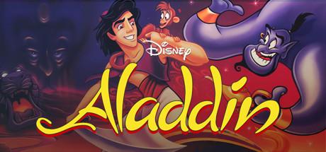 Disneys Aladdin - unknown