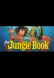 Disneys The Jungle Book - PC