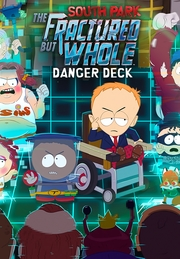 South Park The Fractured But Whole - Danger Deck - PC