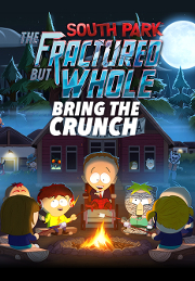 South Park: The Fractured But Whole - Bring The Crunch - PC