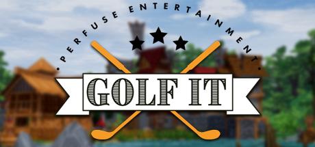 Golf It - PC