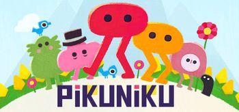 Pikuniku - Linux
