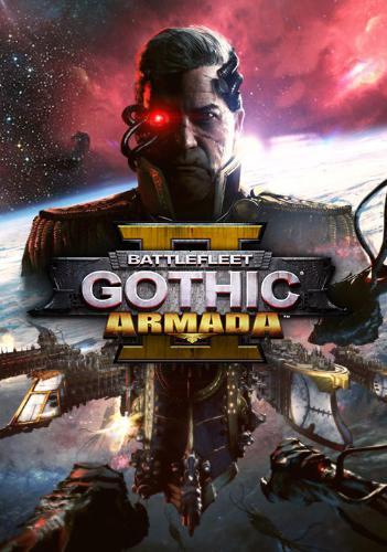 Battlefleet Gothic: Armada 2 - PC