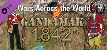 Wars Across the World: Gandamak1842 - PC