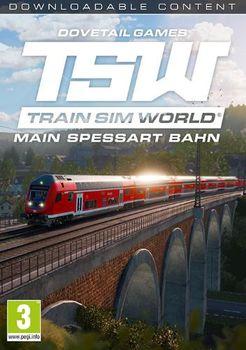 Train Sim World®: Main Spessart Bahn: Aschaffenburg - Gemünden - PC
