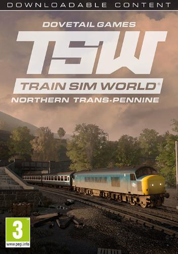 Train Sim World: Northern Trans-Pennine: Manchester - Leeds Route Add-On - PC