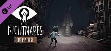 Little Nightmares The Residence DLC - PC