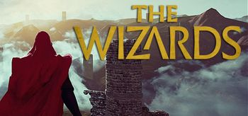 The Wizards - PC