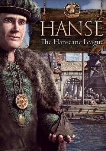 Hanse - The Hanseatic League - PC