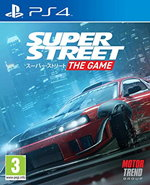 Super Street: The Game - PS4