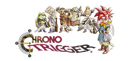 CHRONO TRIGGER - 3DS