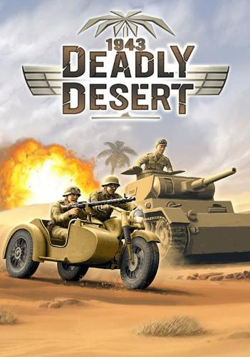 1943 Deadly Desert - PC