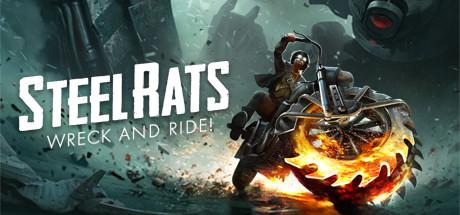 Steel Rats - PS4