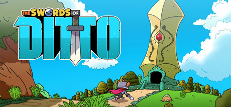 The Swords of Ditto - unknown