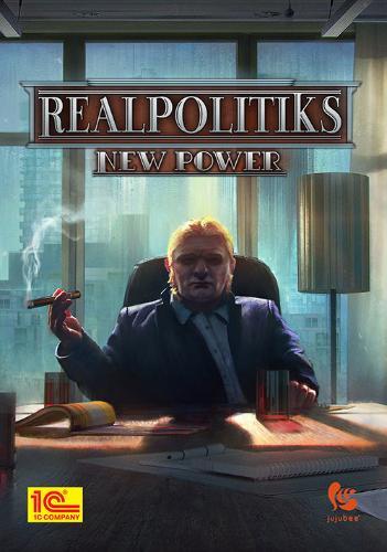 Realpolitiks - New Power DLC - PC