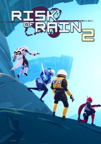 Risk of Rain 2 - PC