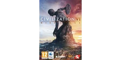 Sid Meiers Civilization VI Rise and Fall - unknown
