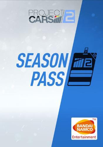 Project CARS 2 Season Pass - PC