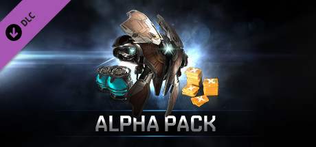 EVE Online Alpha Pack - unknown