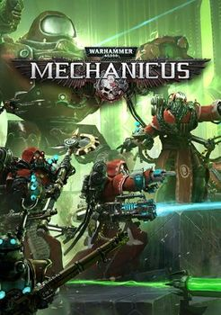 Warhammer 40000 Mechanicus - PC