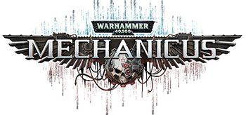 Warhammer 40000 Mechanicus - Linux