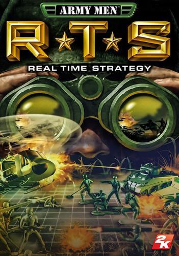 Army Men RTS - PC