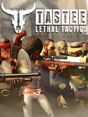 TASTEE: Lethal Tactics - Moonbaker - PC