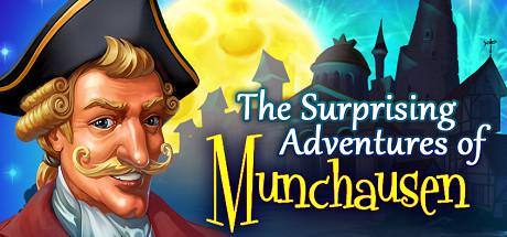 The Surprising Adventures of Munchausen - unknown
