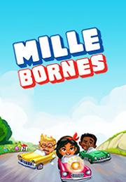 Mille Bornes - PC