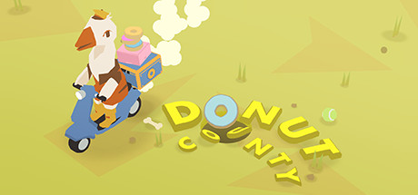 Donut County - unknown
