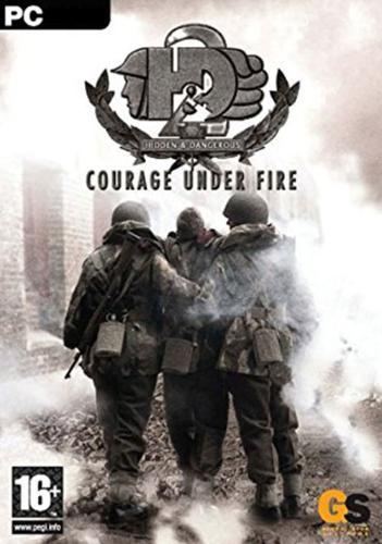 Hidden  Dangerous 2 Courage Under Fire - PC