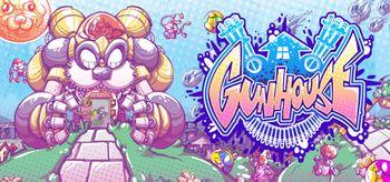 Gunhouse - PC