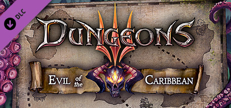 Dungeons 3 - Evil of the Caribbean - unknown