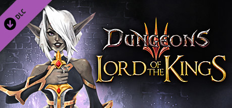 Dungeons 3 - Lord of the Kings - unknown