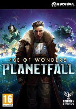 Age of Wonders: Planetfall - PC