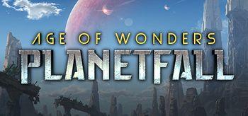 Age of Wonders: Planetfall - Mac